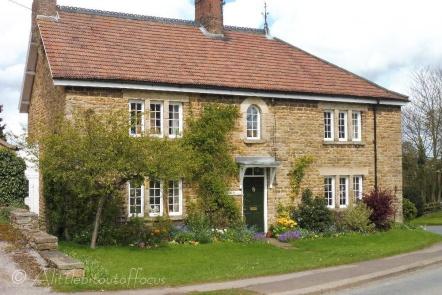 Corner House, Bulmer