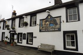 Threlkeld pub