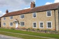 'Tulip' cottage