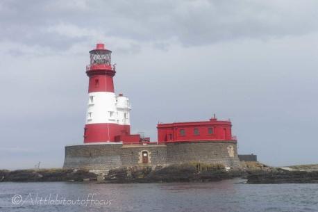 12 Longstone Lighthouse
