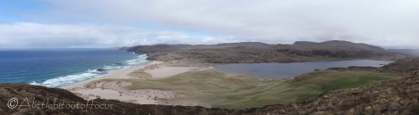 12 Panoramic view from above