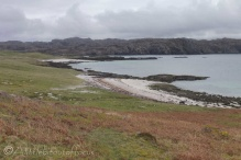 3 Handa Island beach