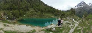 6 Lac Bleu