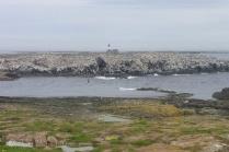 7 Island view