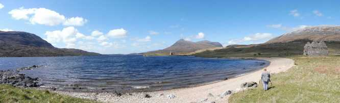 8 Loch panorama 2