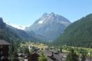 10 View from Chalet Les Criquets