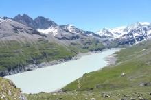12 Lac des Dix