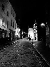 13 Cobbled street