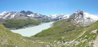 13 Lac des Dix
