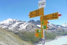 16 Col des Roux sign