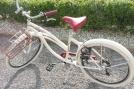 18 Nice bike