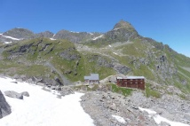 19 Cabane de Prafleuri