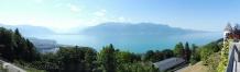 2 Lac Léman panorama