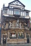 4 Closed pub - The White Hart