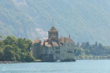 5 Chateau Chillon