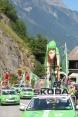 8 Skoda cyclists