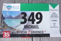 1 Running number