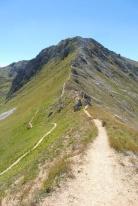 10 Ridge route