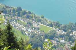 10 Vitznau Camping site