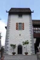 12 Burg Zug museum