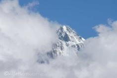 19 Dent Blanche peak