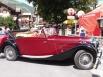 2 Alvis car