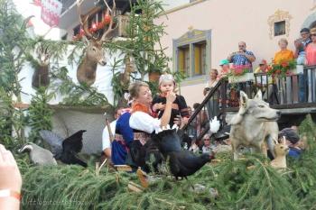23 La chasse (The hunt)