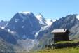 6 Mont Collon and Pra Gras