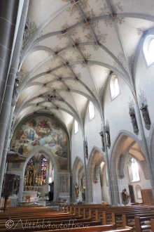 7 St Oswald's church