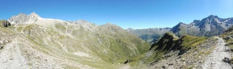 9 Panoramic view