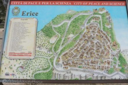 10-erice-tourist-map