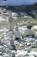 15 Stone stacks