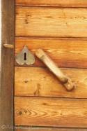 16 Lovely lock