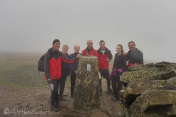 21 Whernside summit