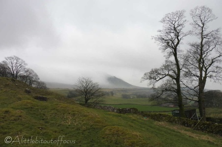 26 View of Ingleborough