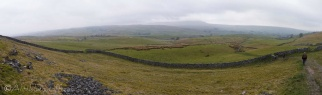 34 Pen-y-Ghent panorama