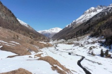 5 Arolla Valley