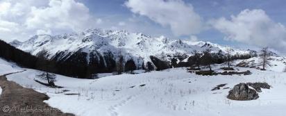5 Ridge panorama