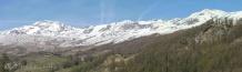 10 Snowy mountains