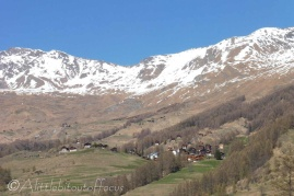 11 Col du Torrent and La Sage