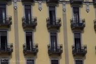13 Balconies