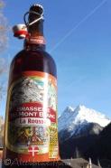 17 Mont Blanc Brasserie beer