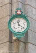 26 Wintertime clock