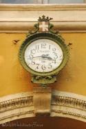 27 Very fast clock