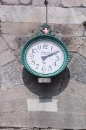 28 Fast clock