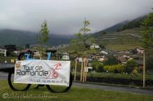 4 Tour de Romandie, Aigle