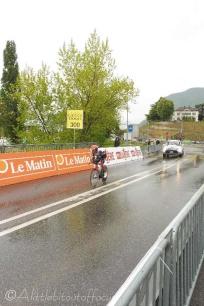 5 Cyclist