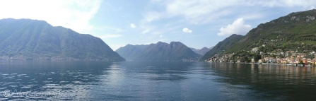 9 Lake Como panorama