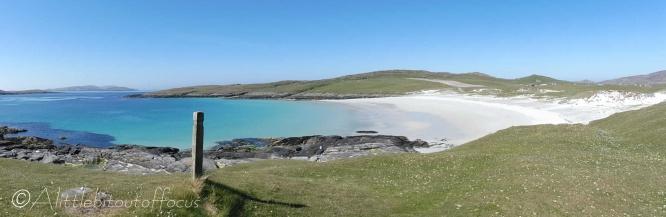 10 Bagh A'Deas (aka 'South') beach