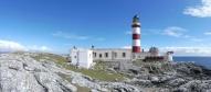 11 Eilean Glas lighthouse